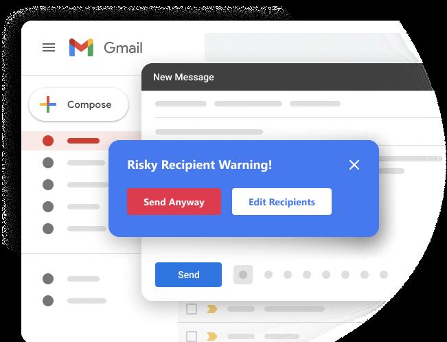 Preava Prevent for Google Workspace